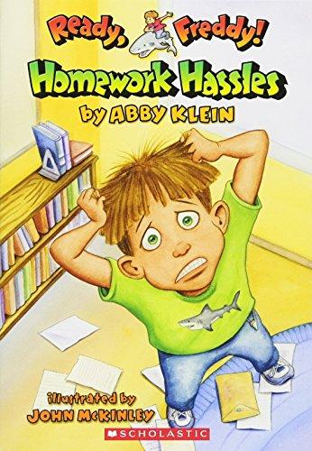 Homework Hassles (Ready, Freddy!)の詳細を見る