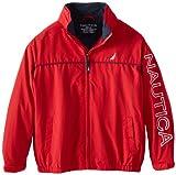 Nautica Boys 'アンカージャケット US サイズ: XL カラー: レッド