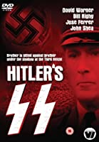 Hitler's Ss / Dvd Movie (Video To Dvd Conversion)