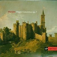 Handel;Organ Concertos Op7