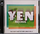 THE VERY BEST OF YEN LABEL VOL.2