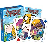 Adventure Time(アドベンチャー?タイム)Playing Card(トランプ) [並行輸入品]