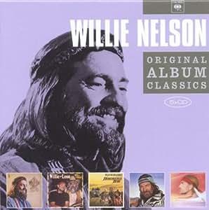 Original Album Classics: Willie Nelson