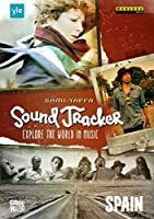 Sound Tracker: Spain [DVD]