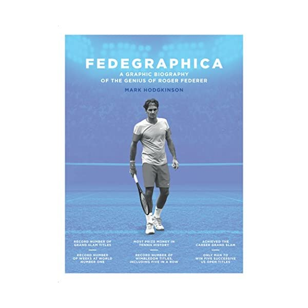 Fedegraphica: A Graphic ...の商品画像