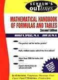 Schaum's Mathematical Handbook of Formulas and Tables (Schaum's Outlines)