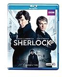 Sherlock Season 3 シャーロック シーズン3