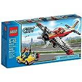 レゴ (LEGO) シティ スタントプレーン 60019