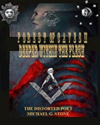 Forest of Caves II: Deeper Within the Flesh: Book I ov III (English Edition)