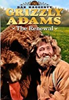 Life & Times of Grizzly Adams: The Renewal [DVD] [Import]