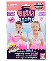 Zimpli Kids Gelli Baff Powder - pink one size [並行輸入品]