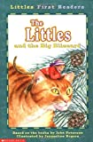 The Littles and the Big Blizzard (LITTLES FIRST READERS)