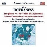 Hovhaness: Symphony No 48