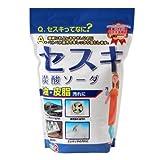 niwaQ キッチン用セスキ炭酸ソーダ 1kg