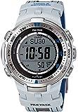 関連アイテム:[カシオ]CASIO 腕時計 PROTREK トリプルセンサーVer.3搭載 世界6局対応電波ソーラー PRW-3000G-7JR メンズ