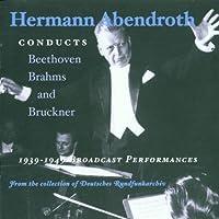 ベートーヴェン:交響曲第8番 / ブラームス:交響曲第2番 / ブルックナー:交響曲第8番