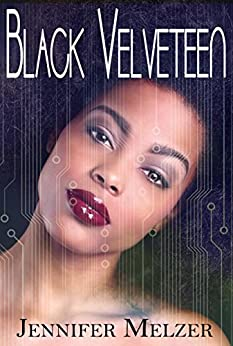 Black Velveteen by [Melzer, Jennifer]