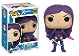 Funko - Figurine Marvel X-Men - Psylocke Pop 10cm - 0889698116978