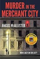 Murder in the Merchant City