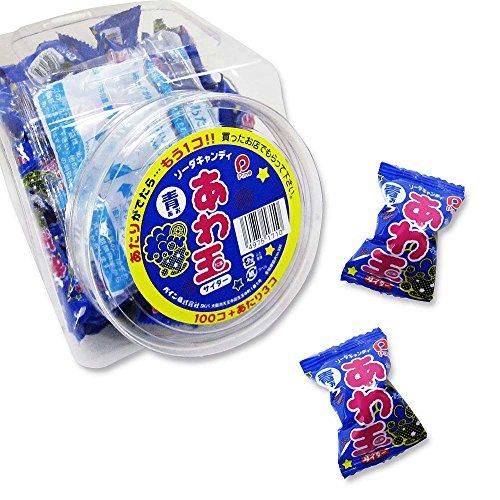 パイン あわ玉 サイダー(100個プラス当たり3個)
