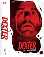 Dexter: the Complete Series/ [Blu-ray] [Import]