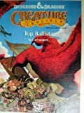 Top Ballista/Pc2 (Dungeons and Dragons Creature Crucible)