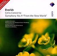 Dvorak: Cello Concerto / Symphony No. 9 (2003-09-01)