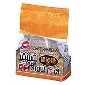 ミニ角砂糖 (黒砂糖入り) (140g)