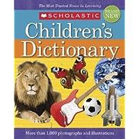 Scholastic Children's Dictionary 2010