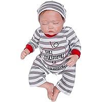 Nice Days(ナイス ディズ)  ベビー ケア トレーニング ドール 50㎝ まるで本物の赤ちゃん 抱き人形 高齢者 ドールセラピー 保育士 養成