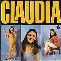 Claudia by Claudia (2006-10-04)