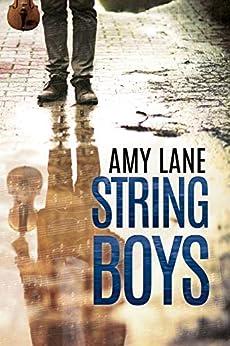 String Boys by [Lane, Amy]