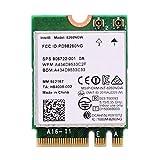 インテル Intel Dual Band Wireless-AC 8260 デュアルバンド 2.4/5GHz 2x2 802.11ac/a/b/g/n 最大867Mbps + Bluetooth 4.2 M.2 無線LANカード 8260NGW 互換品
