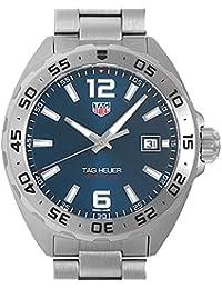 タグ・ホイヤー メンズ腕時計 フォーミュラ1 WAZ1118.BA0875
