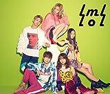 lml(DVD付)(MV盤)
