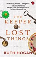 The Keeper of Lost Things (Thorndike Press Large Print Basic)