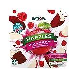 ハップルズ(HAPPLES)アップル&ストロベリー4袋 フリーズドライフルーツ (ラズベリー4袋)の商品画像