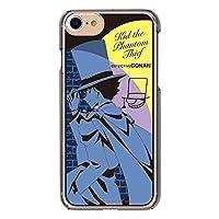 名探偵コナン カスタムカバー iPhone 7(怪盗キッド)