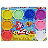 PLAY-DOH PD 8 PACK
