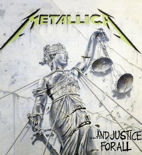 ...and Justice for All [12 inch Analog]