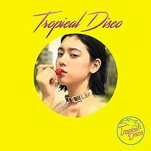 Tropical Disco Vol,3