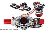 仮面ライダードライブ DXシフトカーセット01 画像
