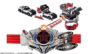 仮面ライダードライブ DXシフトカーセット01