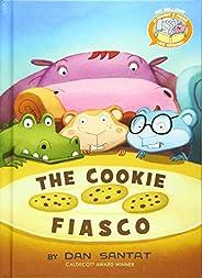 The Cookie Fiasco (Elephant & Piggie Like Reading!