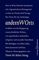 Andern Worts: Anthologie