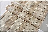 壁紙 シール 木目 模様 60cm × 10m 木 DIY 模様替え リフォーム ( 枯木 )