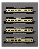KATO Nゲージ 209系 500番台 PS28搭載 中央・総武緩行線 増結 4両セット 10-1416 鉄道模型 電車