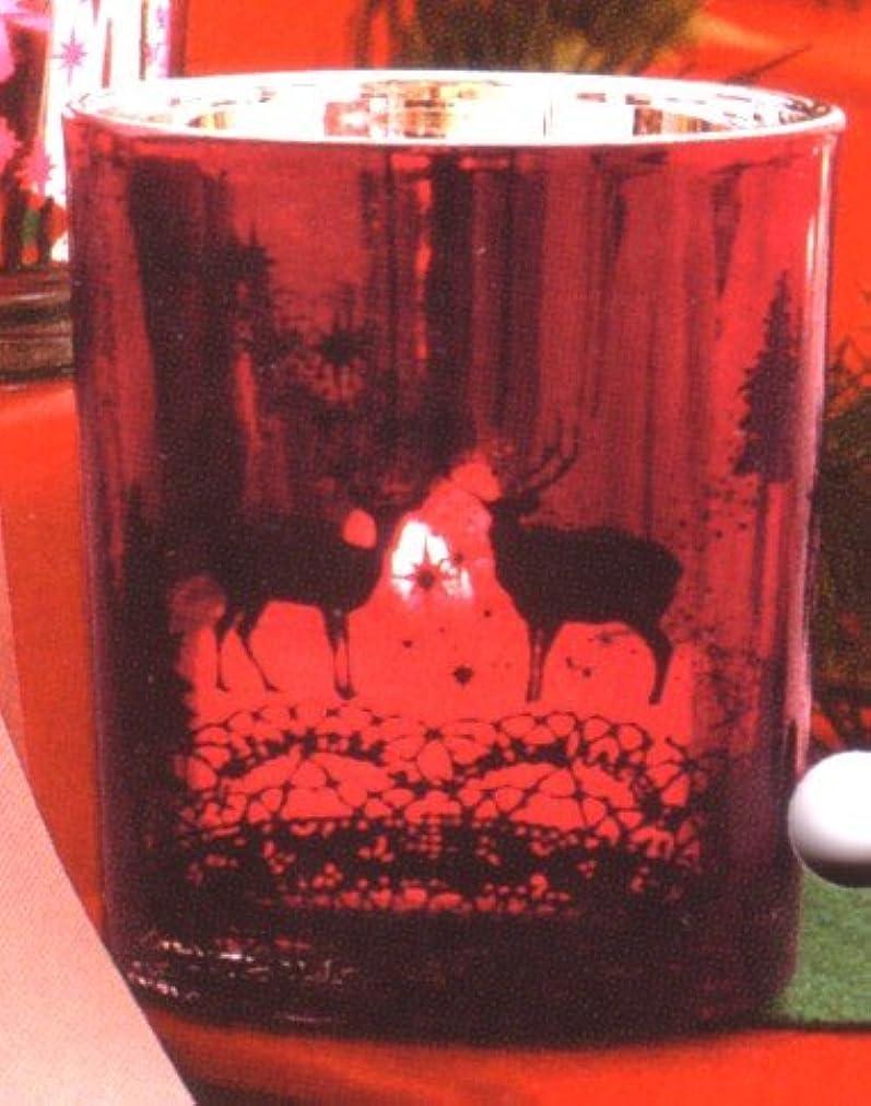 見えるフリンジ孤児ネージュオーロラカップ ピンク