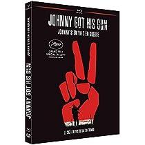 Johnny Got His Gun - Johnny s'en va-t-en guerre