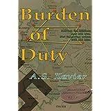 Burden of Duty